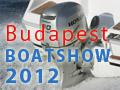 Budapest BoatShow - 2012