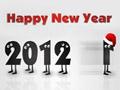 Boldog Új Évet - 2012
